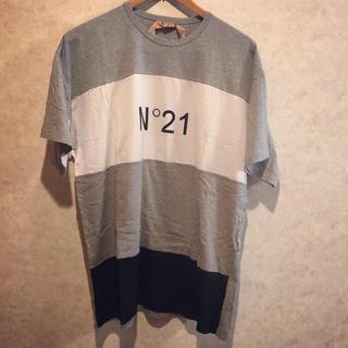 N°21 - ヌメロヴェントゥーノ ロゴT