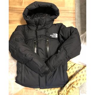 THE NORTH FACE - 19AW 新品正規品【XSサイズ】バルトロライトジャケット ブラック 希少サイズ