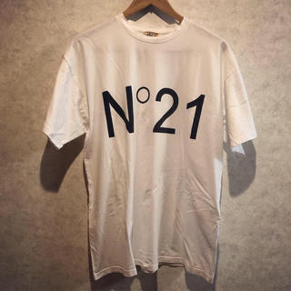 N°21 - ヌメロヴェントゥーノ✨✨ロゴT