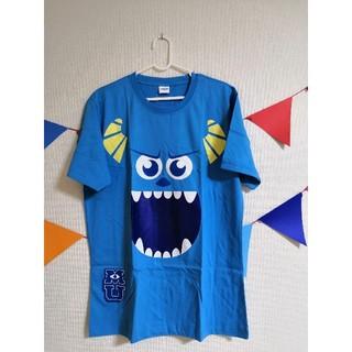 Disney - ハロウィン衣装にも〇モンスターズインク Tシャツ サリー