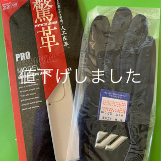 ミズノ(MIZUNO)のゴルフグローブ(手袋)