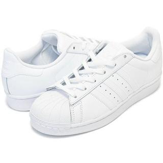 アディダス(adidas)のadidas アディダス スニーカー ホワイト 希少品 完売品 新品♡(スニーカー)