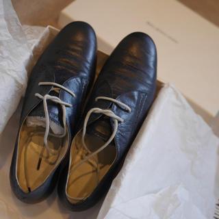 バレンシアガ(Balenciaga)のBalenciaga バレンシアガ 革靴(ローファー/革靴)