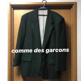 COMME des GARCONS - comme des garcons ジャケット