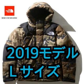 THE NORTH FACE - 新品 Lサイズ バルトロ Novelty Baltro Light Jacket