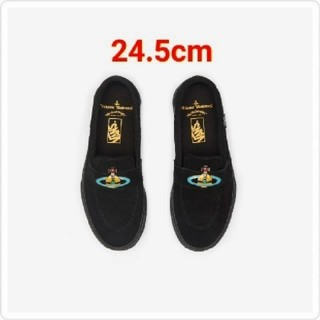 Vivienne Westwood - 24.5cm Vans 53 Vivienne Westwood (5)