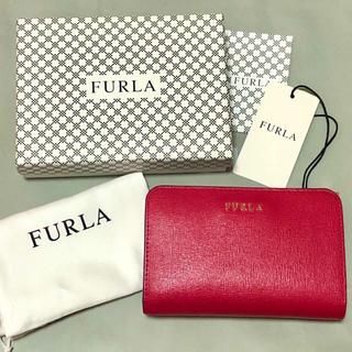 フルラ(Furla)のFURLA フルラ BABYLON二つ折り財布(折り財布)