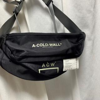 オフホワイト(OFF-WHITE)のA-COLD-WALL ショルダーバック ウエストポーチ(ショルダーバッグ)