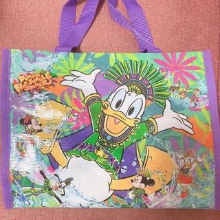ディズニー(Disney)のドナルド バッグ ホットジャングルサマー(キャラクターグッズ)
