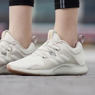 アディダス(adidas)の 定10789限定進化系ランニング!アディダスエッジバウンス新品スニーカー白23(スニーカー)