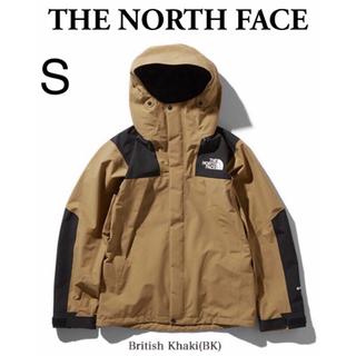 THE NORTH FACE - 新品 未使用 タグ付き ノースフェイス マウンテンジャケット 2019年秋冬新作