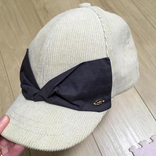プティマイン(petit main)のプティマイン 帽子 50(帽子)