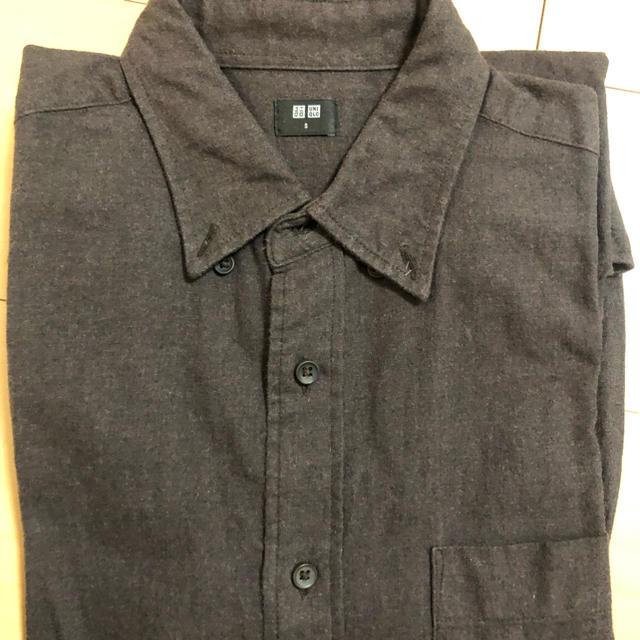 UNIQLO(ユニクロ)の・UNIQLOシャツ4セット  メンズのトップス(シャツ)の商品写真