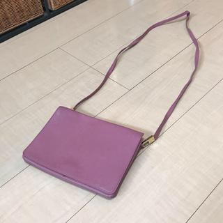 H&M - 【H&M】スクエア型 ショルダー バッグ