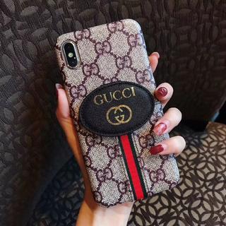 Gucci - iPhone8/8P/X/Xs/Xr/Xs Max