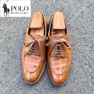 POLO RALPH LAUREN - 美品❗️《Polo Ralph LaurenパーフォーレーションUチップ
