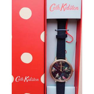 キャスキッドソン(Cath Kidston)の*新品未使用* キャスキッドソン SS19 ウォッチ2L11A スプリングバード(腕時計)