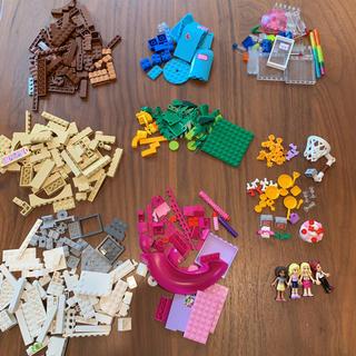 Lego - レゴ LEGO レゴフレンズ パーツ