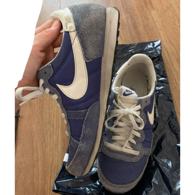NIKE(ナイキ)のナイキ★スニーカー 24cm  レディースの靴/シューズ(スニーカー)の商品写真