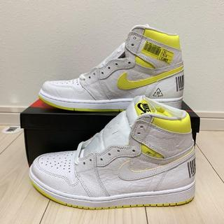 NIKE - NIKE AIR JORDAN1 RETRO HIGH OG 26.5cm
