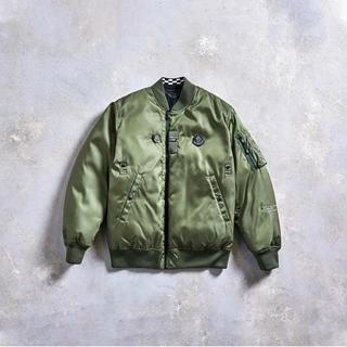 MONCLER - Moncler Fragment 藤原ヒロシ Raptor Jacket