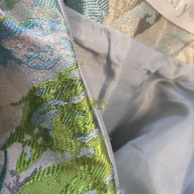 Chesty(チェスティ)のチェスティ ジャガードスカート レディースのスカート(ミニスカート)の商品写真