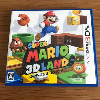 ニンテンドー3DS - スーパーマリオ3Dランド