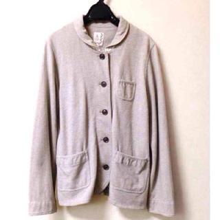 サマンサモスモス(SM2)のSM2 丸襟ジャケット(その他)