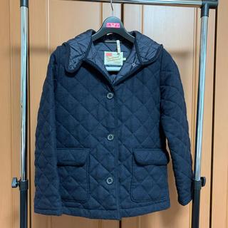 Demi-Luxe BEAMS - MACKINTOSH トラディショナルウェザーウェア  キルティングジャケット