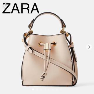 ZARA - ZARA ショルダー バッグ