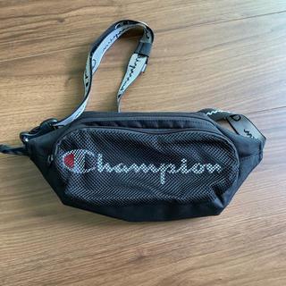 チャンピオン(Champion)のchampion ボディバッグ(ボディバッグ/ウエストポーチ)
