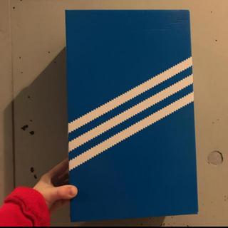 アディダス(adidas)の空箱 adidas originals (スニーカー)