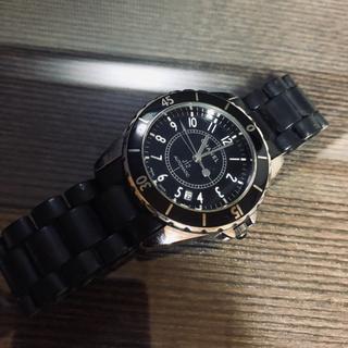 CHANEL - シャネル風 自動巻腕時計