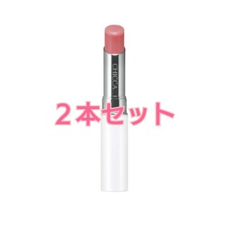 Kanebo - CHICCA リップベース 2本