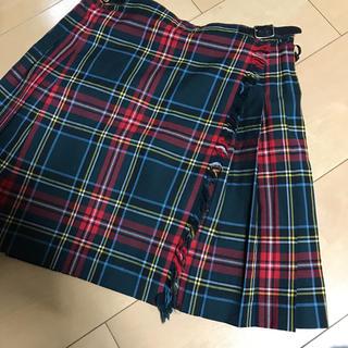 POLO RALPH LAUREN - ラルフローレンスカート 130