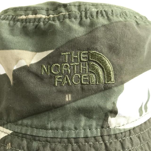 THE NORTH FACE(ザノースフェイス)のノースフェイス キッズ帽子 KM キッズ/ベビー/マタニティのこども用ファッション小物(帽子)の商品写真