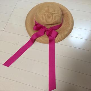 エミリアウィズ(EmiriaWiz)のEmiriaWiz お帽子(麦わら帽子/ストローハット)