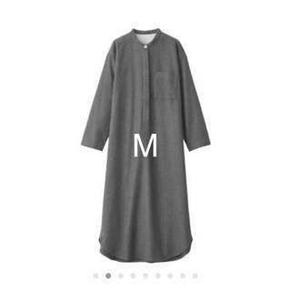 MUJI (無印良品) - フランネル クルタ