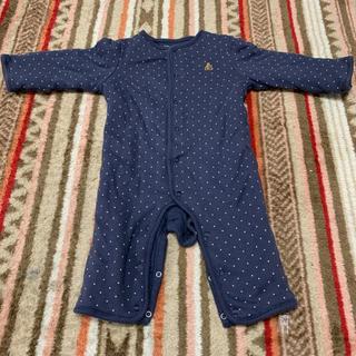 babyGAP 長袖ロンパース 60cm