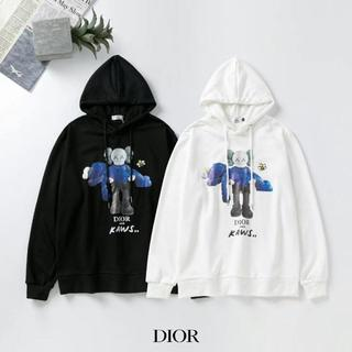 Dior - [2枚9000円送料込み] パーカー 長袖