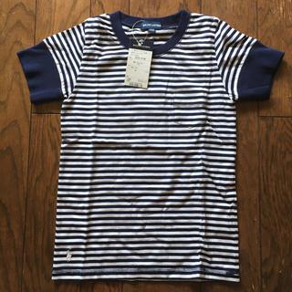 POLO RALPH LAUREN - 未使用〜ラルフローレン キッズ Tシャツ(130)