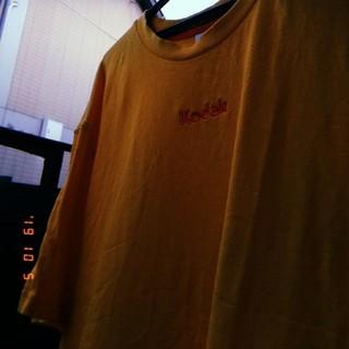 ジーユー(GU)のkodak t-shirt(Tシャツ/カットソー(半袖/袖なし))