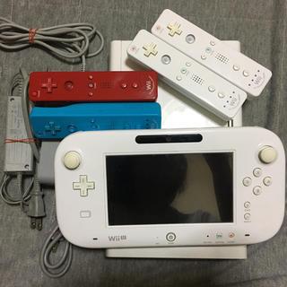 Wii U - Wii U 32GB