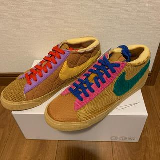 NIKE - Nike Blazer CPFM Sponge By You Custom 27