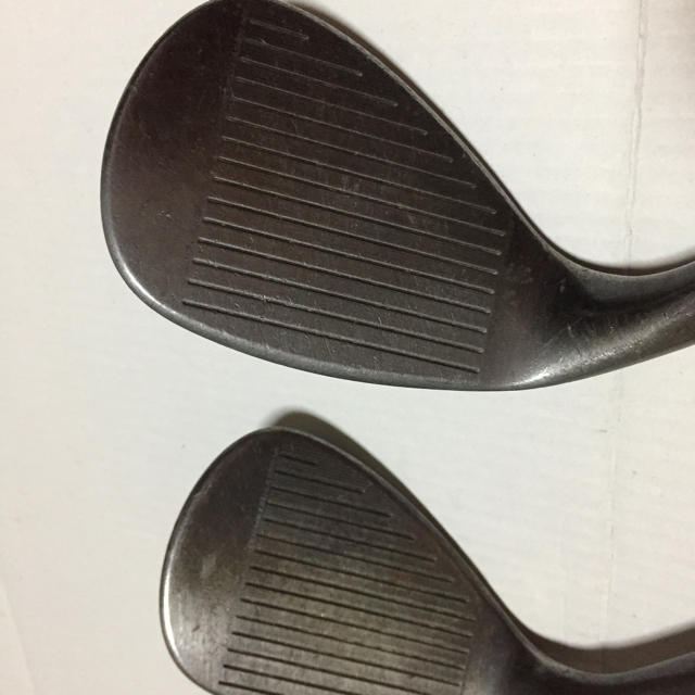 Cleveland Golf(クリーブランドゴルフ)のクリーブランド CG15 52度58度 スポーツ/アウトドアのゴルフ(クラブ)の商品写真