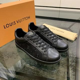 LOUIS VUITTON - lvスニーカー、高品質