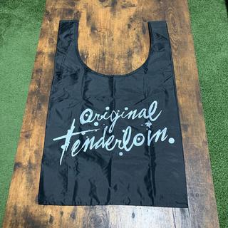 テンダーロイン(TENDERLOIN)の定価以下 テンダーロイン tenderloin 直営店限定 バック 新品未使用 (その他)
