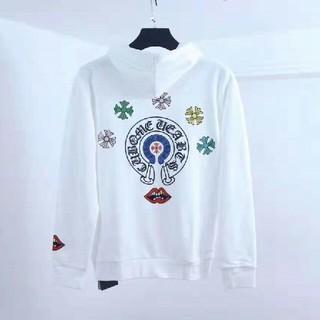Chrome Hearts - chrome sweatshirt パーカー