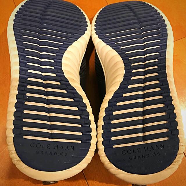 Cole Haan(コールハーン)のコールハーン  スニーカー メンズの靴/シューズ(スニーカー)の商品写真
