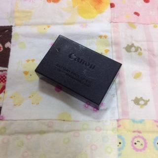 Canon - ★CANON純正★カメラ バッテリー パック LP-E17